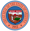 Arizona State Board of Private Post-Secondary Education seal